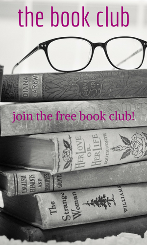 Join The Notable Woman Book Club!