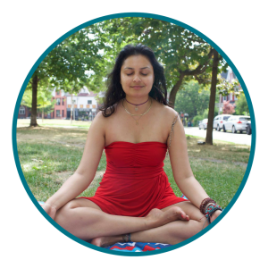 Meditation with Boom Shikha