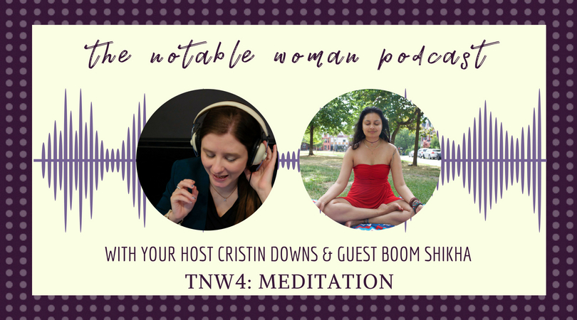 TNW4: Meditation with Boom Shikha