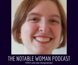 Living with a Chronic Illness with Julie Morgenlender
