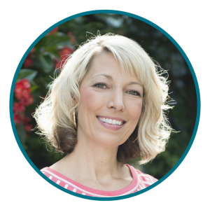 comfort for your inner control freak with shelly robinson