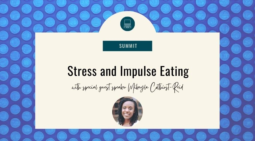 Stress and Impulse Eating