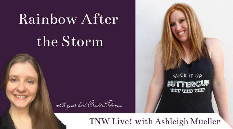 TNW Live! with Ashleigh Mueller