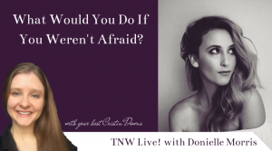 TNW Live! with Donielle Morris