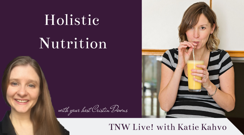 TNW Live! with Katie Kahvo