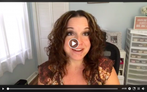 conquer your fear of getting visible with Suzanne Proksa