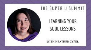 Tapping into Your Intuition with Heather Cypel