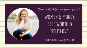 TNW Live! with Tonya Rineer