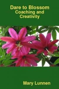 Coaching and Creativity by Mary Lunnen