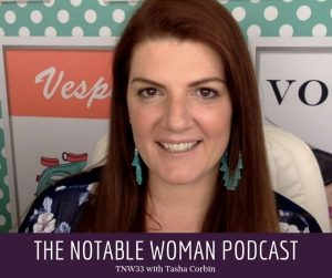 The Notable Woman Podcast Episode 33
