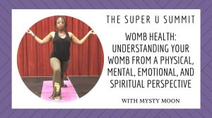 Womb Health: Understanding Your Womb from a Physical, Mental, Emotional, and Spiritual Perspective