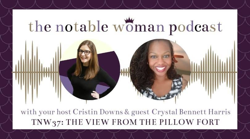 TNW37: The View From the Pillow Fort