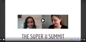 An Interview: Disparity in Education | The Super U Summit 3.0