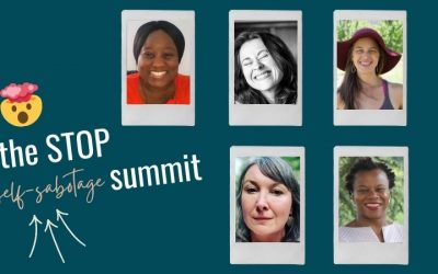 STOP Self-Sabotage Summit