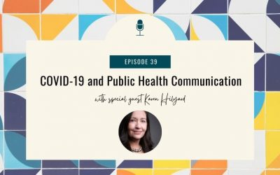 39. COVID-19 and Public Health Communication